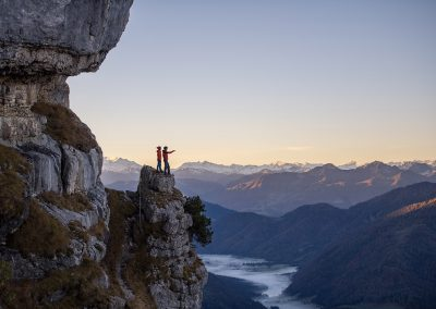 Klettern Steinplatte